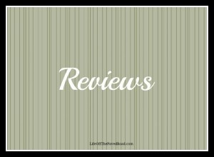 Reviews Page Header