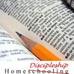 Home discipleship book cover